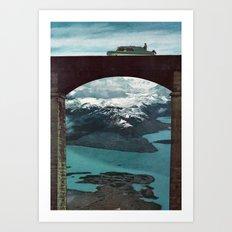 untitled Art Print