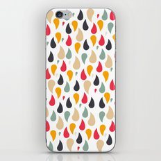 Ra'in Color iPhone & iPod Skin