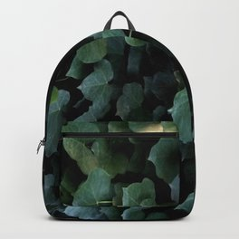 Nature and Greenery 10 Backpack