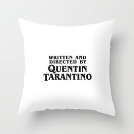 Quentin Throw Pillow