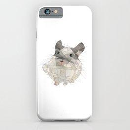 Chinchilla iPhone Case