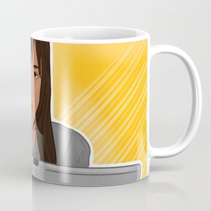 You Call This Justice? Coffee Mug