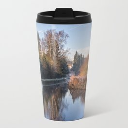 Loose Mill Pond Travel Mug