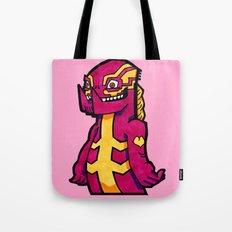 stripezilla Tote Bag