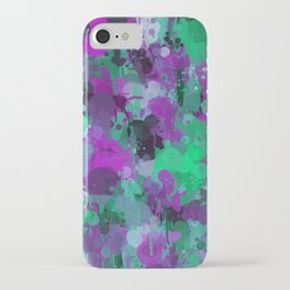 Rhapsody of colors 4. iPhone Case