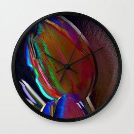 Perfect Harmony Wall Clock