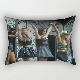 Fifth Harmony Rectangular Pillow