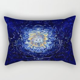 Mad Scientist Rectangular Pillow