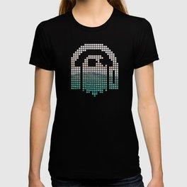 DJ Spyke Logo Tee T-shirt