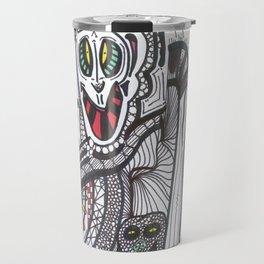 Speck of Colour Travel Mug
