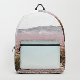 My cats would love this place. Backpack