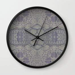 Lisboa3 Wall Clock