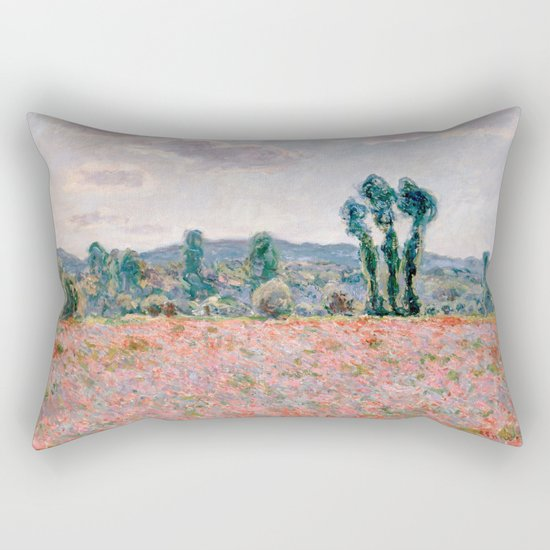 Monet Rectangular Pillow