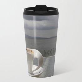 Coffee Before the Storm Travel Mug