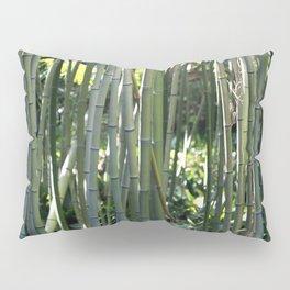 Bamboo zen calm Pillow Sham