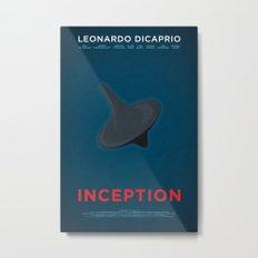 Inception Metal Print