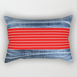 traper Rectangular Pillow