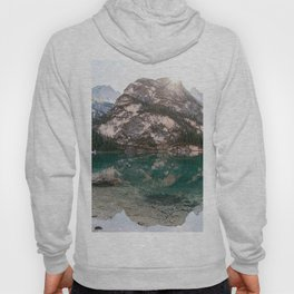 You Are My Rock Hoody