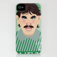 Big Neville Southall, Everton and Wales Greatest goalkeeper iPhone (4, 4s) Slim Case
