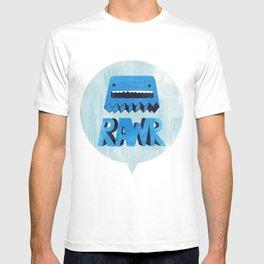 Rawr Returns! T-shirt