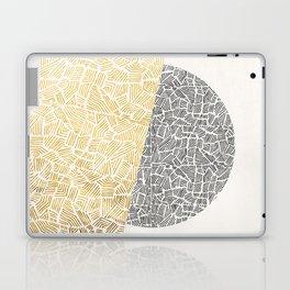 Inca Day & Night Laptop & iPad Skin