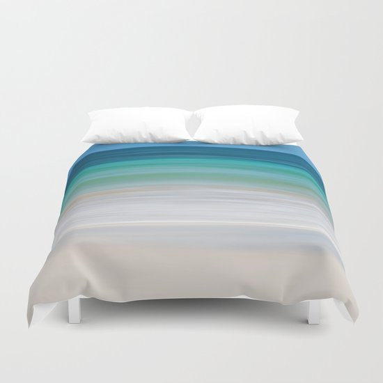 SEA ESCAPE Duvet Cover