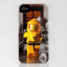 Outbreak iPhone (4, 4s) Slim Case