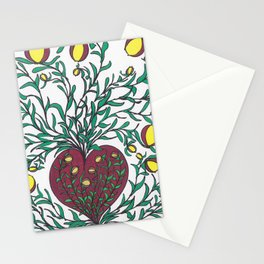 The Truth of Life Stationery Cards