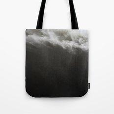 Black Ocean #society6 #decor #buyart Tote Bag