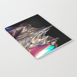 Zone X Notebook