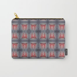 Gate of Beginning Carry-All Pouch
