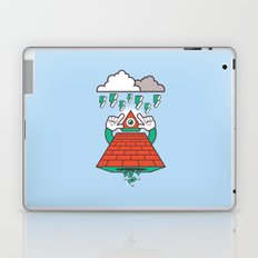 Illuminati Laptop & iPad Skin