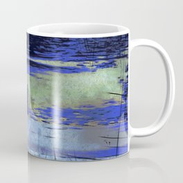 Just Cruisin'  - Skateboarder Coffee Mug