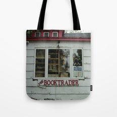 the north side Tote Bag