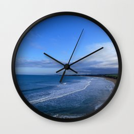 All Day Bay Wall Clock
