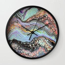 Bang Pop 101 Wall Clock