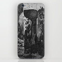 Debon 281211 iPhone Skin