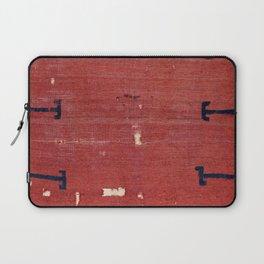 Yüncü  Antique Balikesir Turkish Pile Rug Print Laptop Sleeve