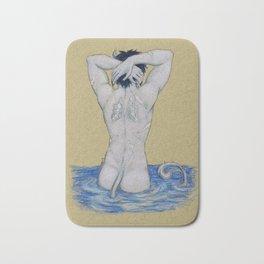 Scars Bath Mat