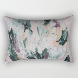 Forest and Flair Rectangular Pillow