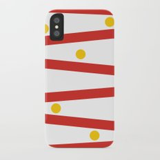 The Rise of Kong iPhone X Slim Case