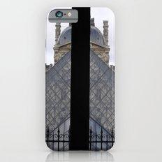 Louvre Pyramid Slim Case iPhone 6s