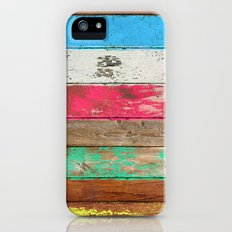 Eco Fashion Slim Case iPhone (5, 5s)