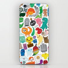 A Very Long Engagement  iPhone & iPod Skin
