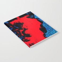 The son of revolution Notebook
