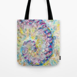 Way for freedom Tote Bag