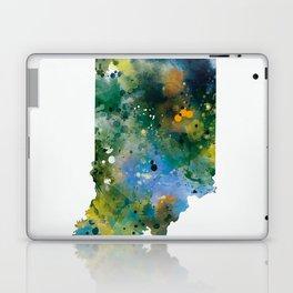 Indiana Laptop & iPad Skin
