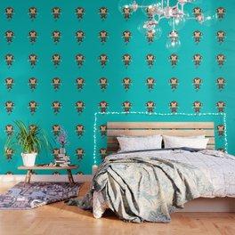 ChimpanZEN Wallpaper
