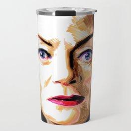 Miss Wardwell Travel Mug