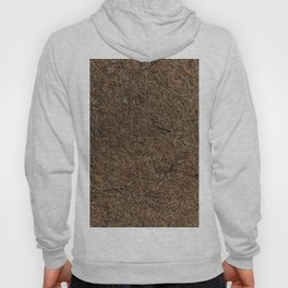 Needle Carpet One Hoody